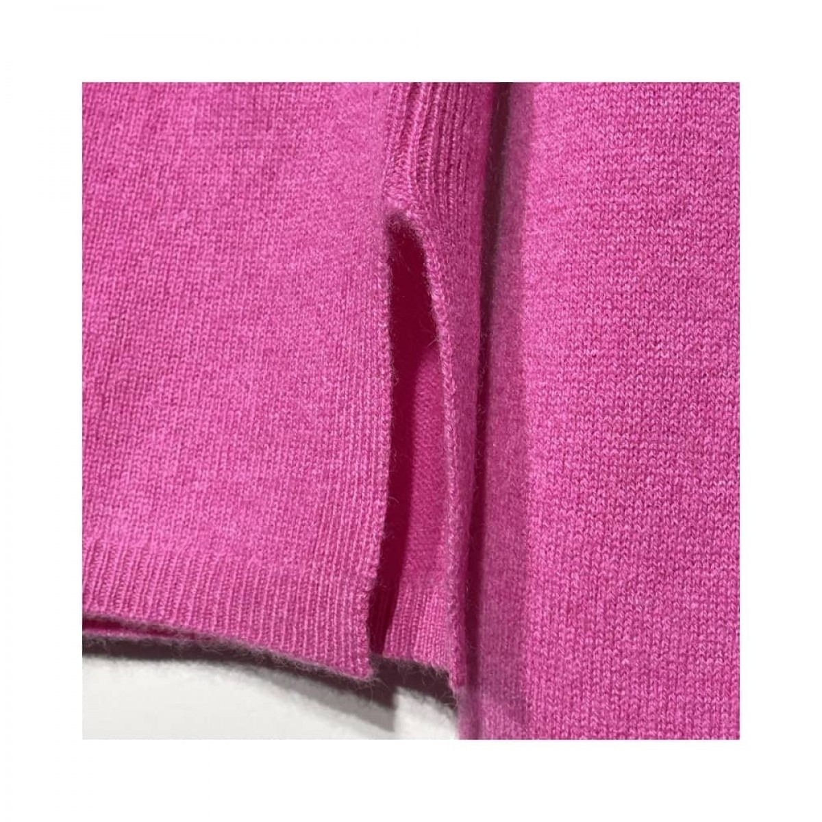 becka strik - rose neon - slids i bund