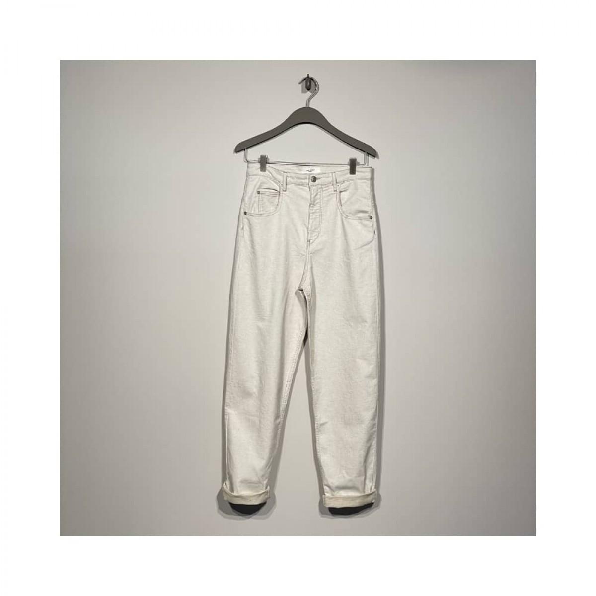 corfy bukser - ecru