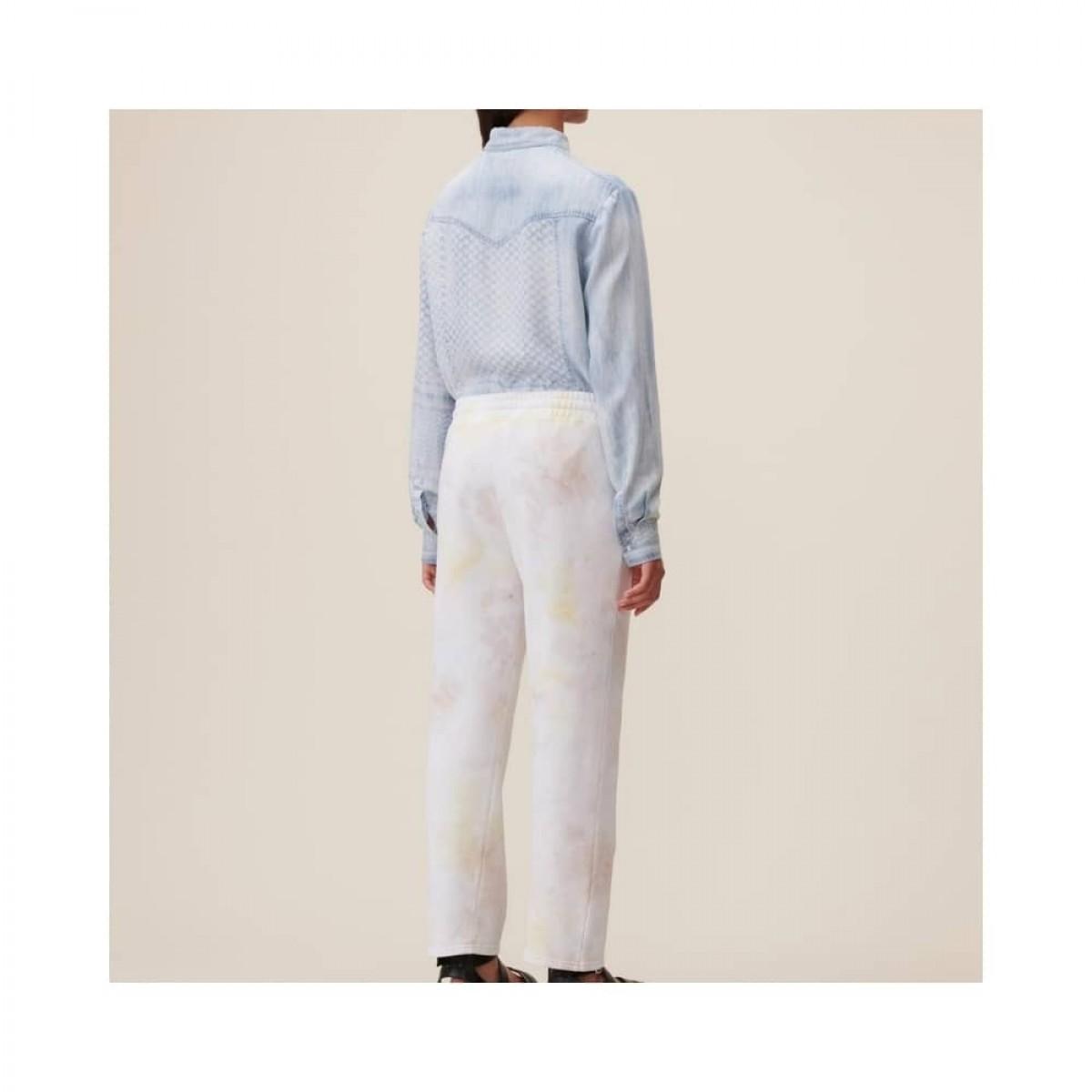 yetka sweat bukser - pastel multicolor - model bag