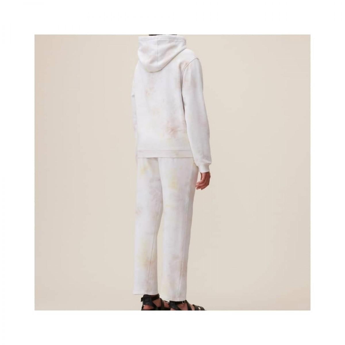 hoodie irmin sweat - pastel multicolor - model bag