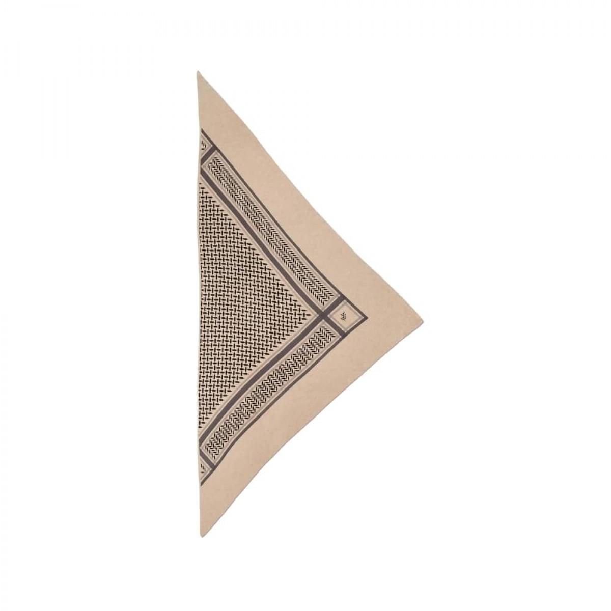 triangle trinity classic L - dune/beige - trekant-l