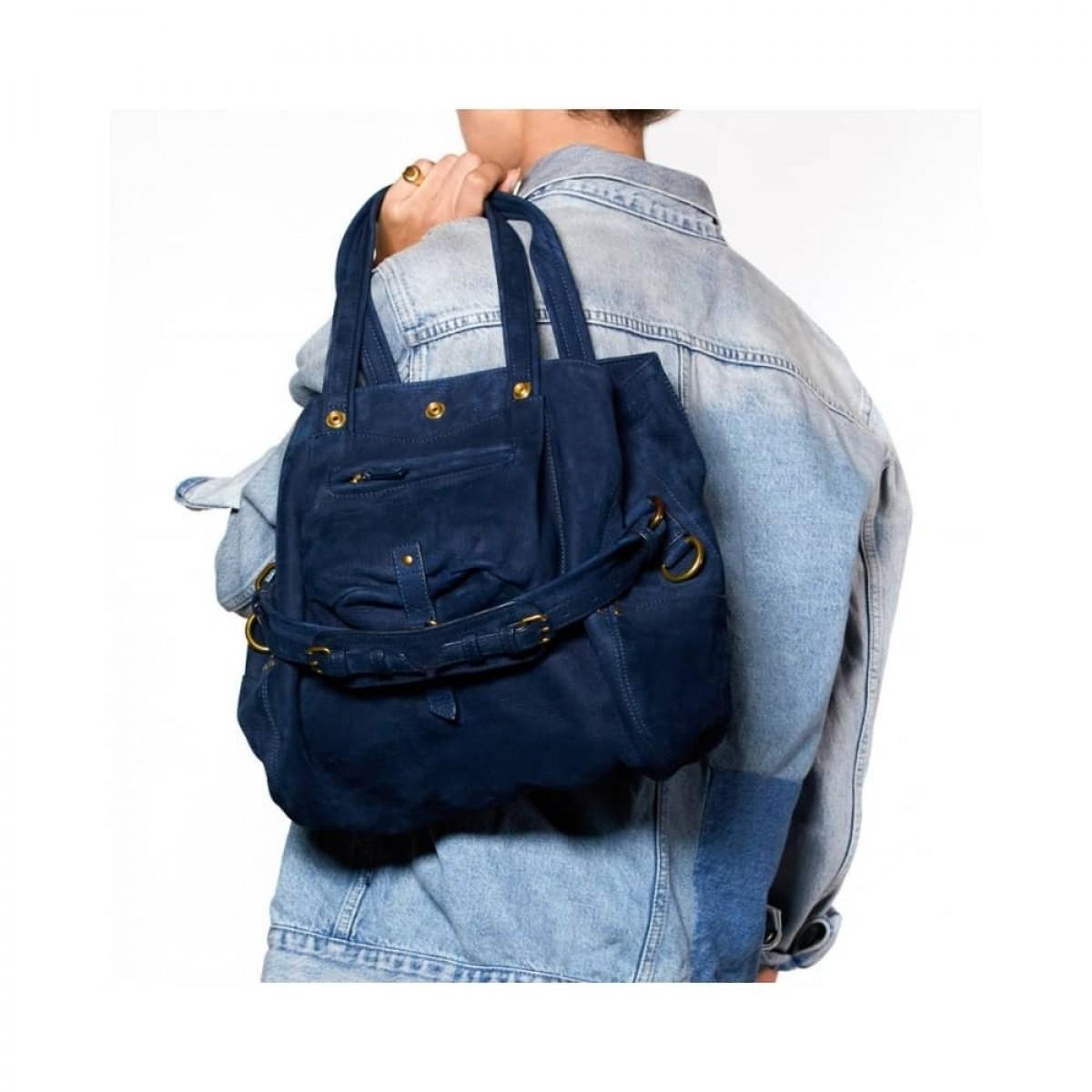 billy m taske - marine - model bag