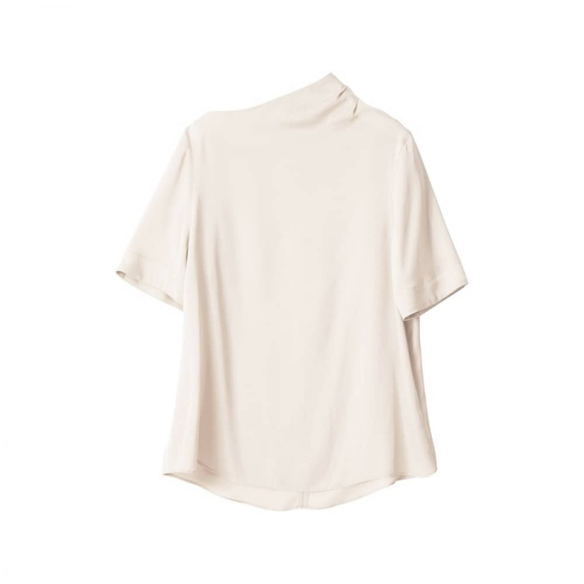 lima tee - off white - front