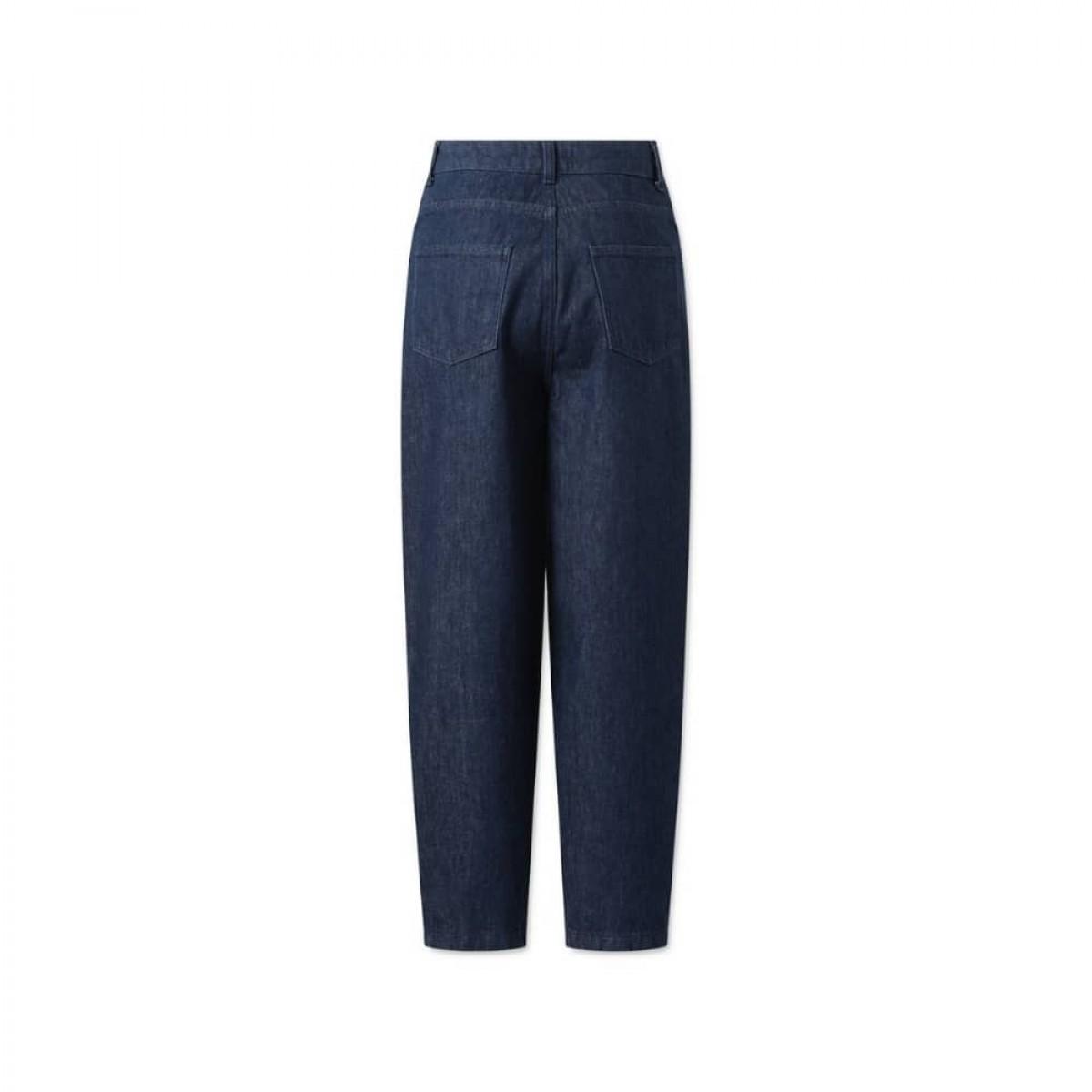aston pants - denim blue - bagfra