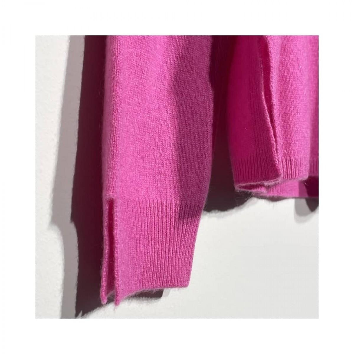 becka strik - rose neon - slids ved ærmer