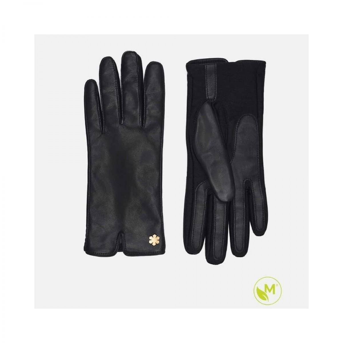 victoria handske - black