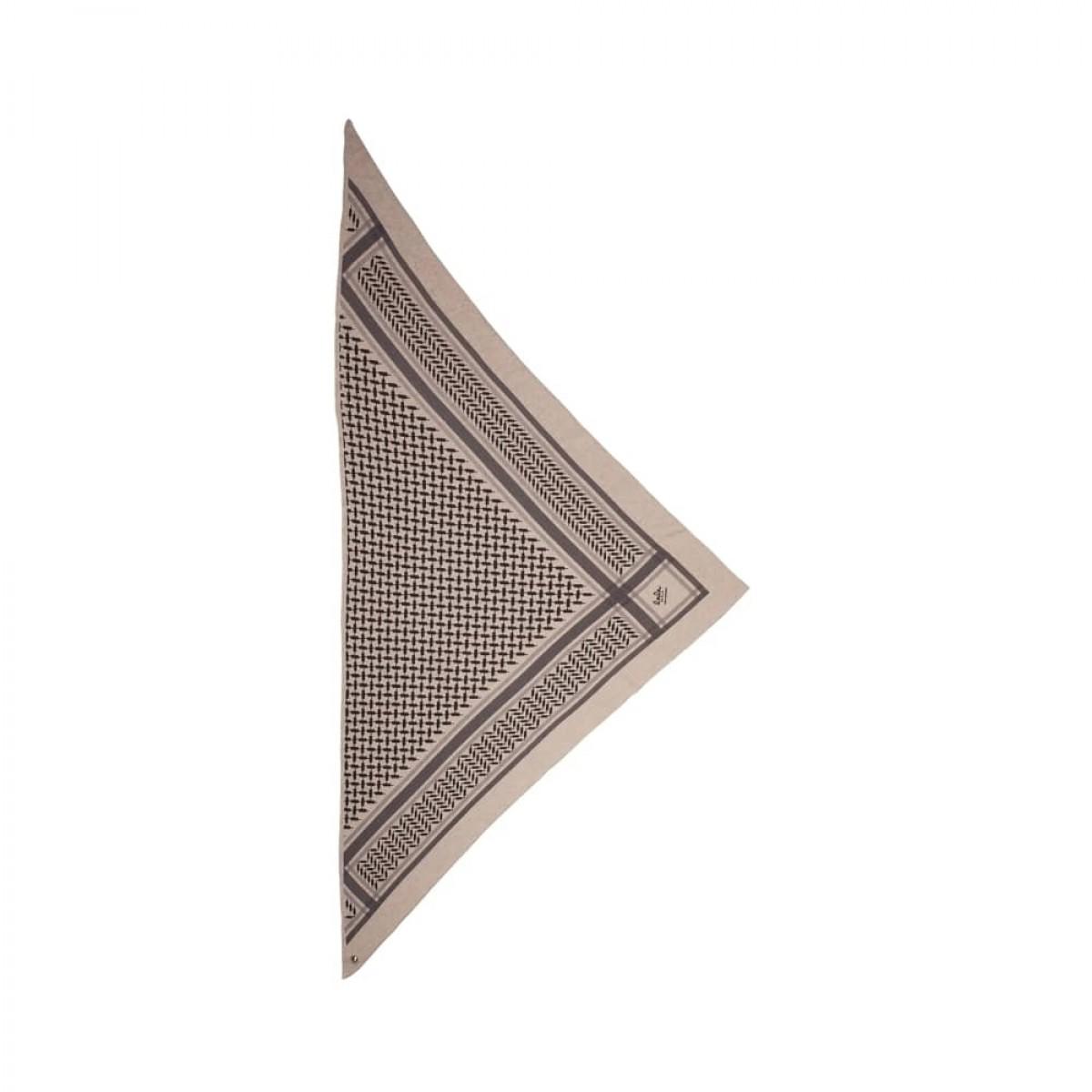 triangle trinity classic m - dune/beige - trekant billede