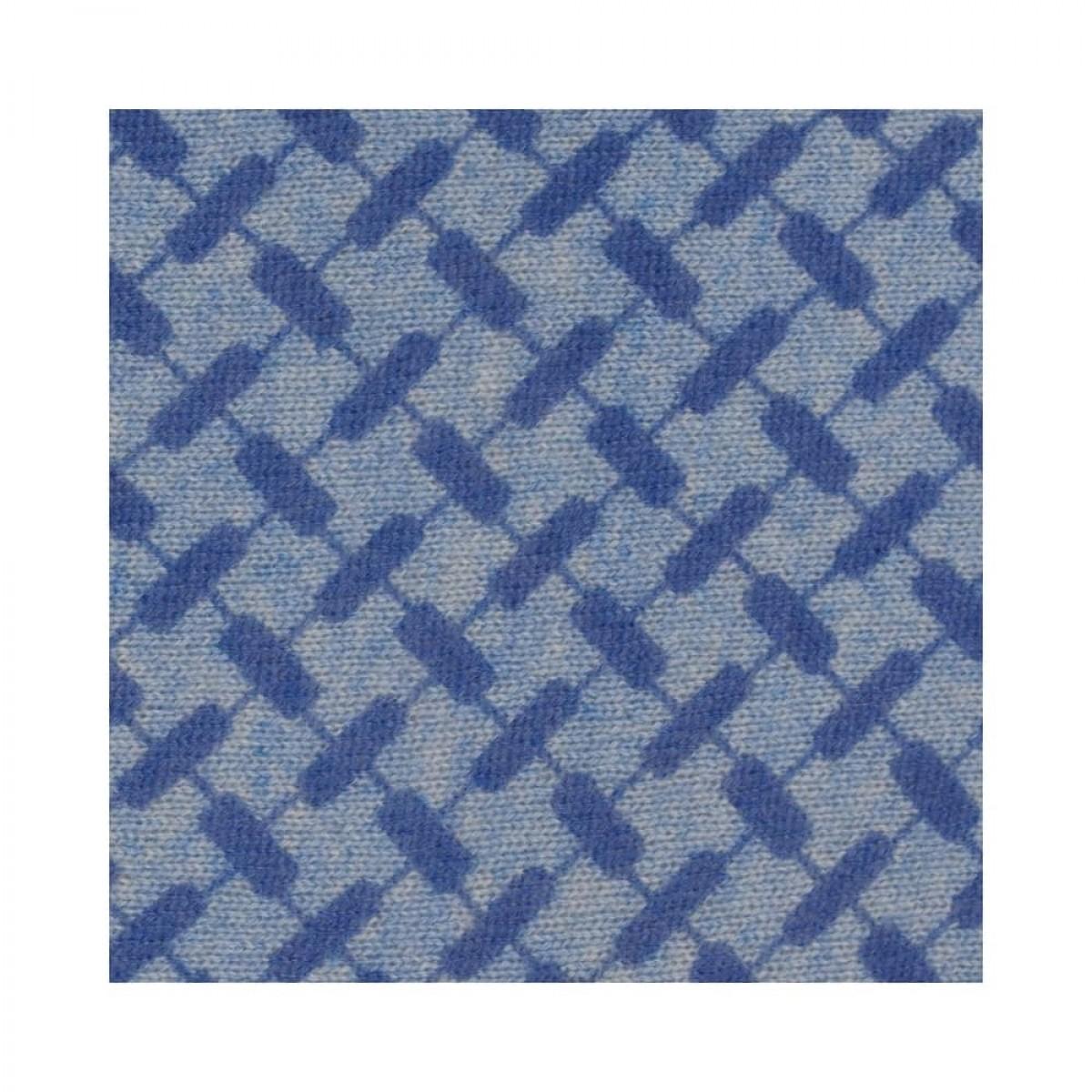 triangle trinity classic m - blue on criket - kvaltet