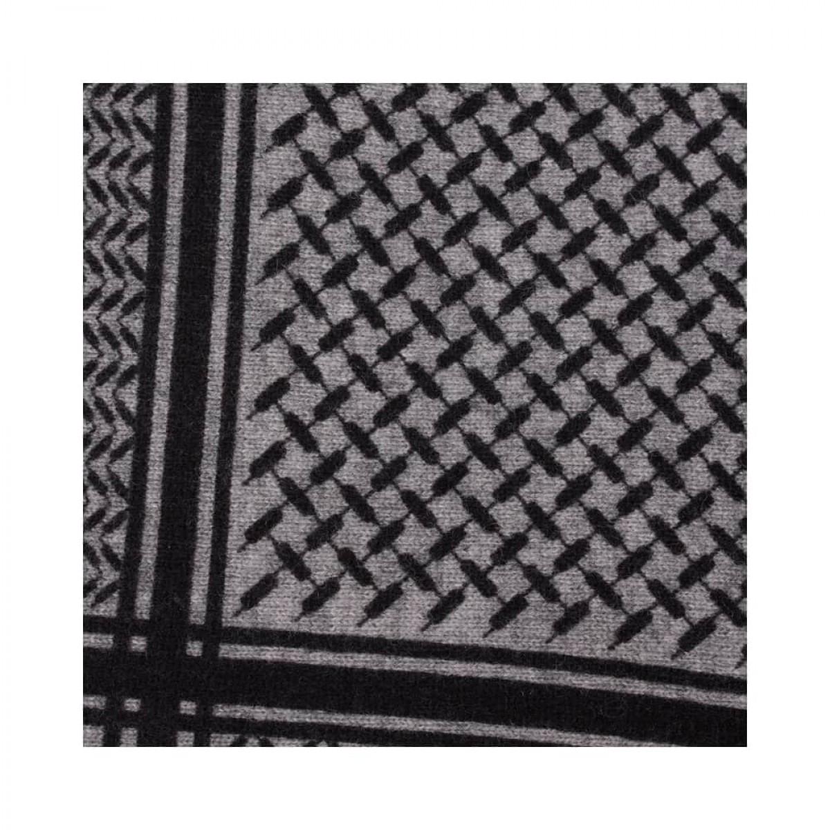triangle trinity classic xs - city middlegrey melange - print