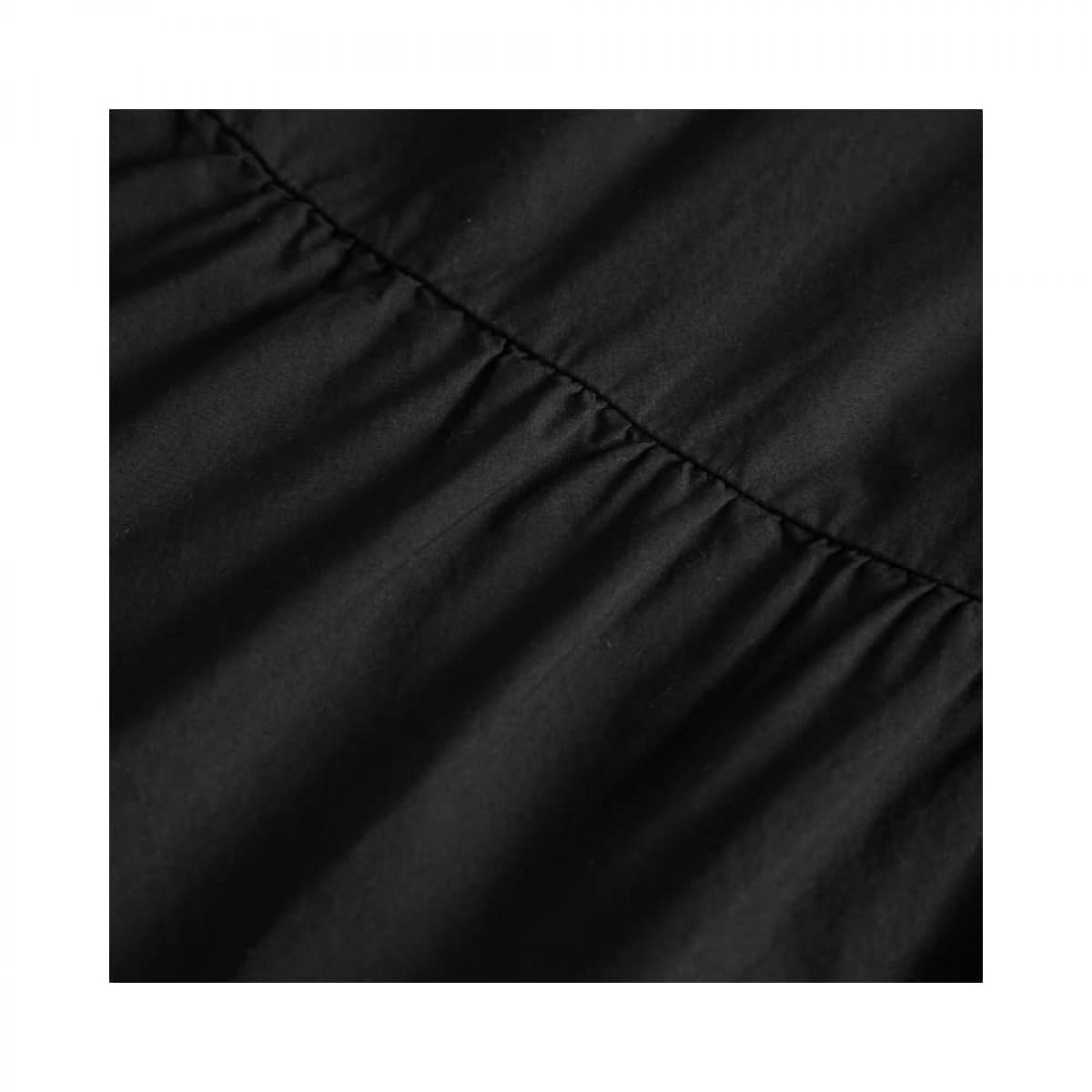 paprika nederdel - black - skæring