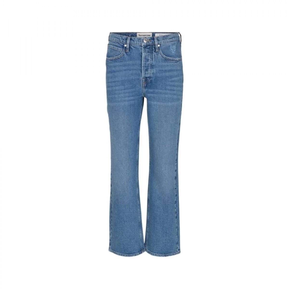 marston jeans - wash kairo - front