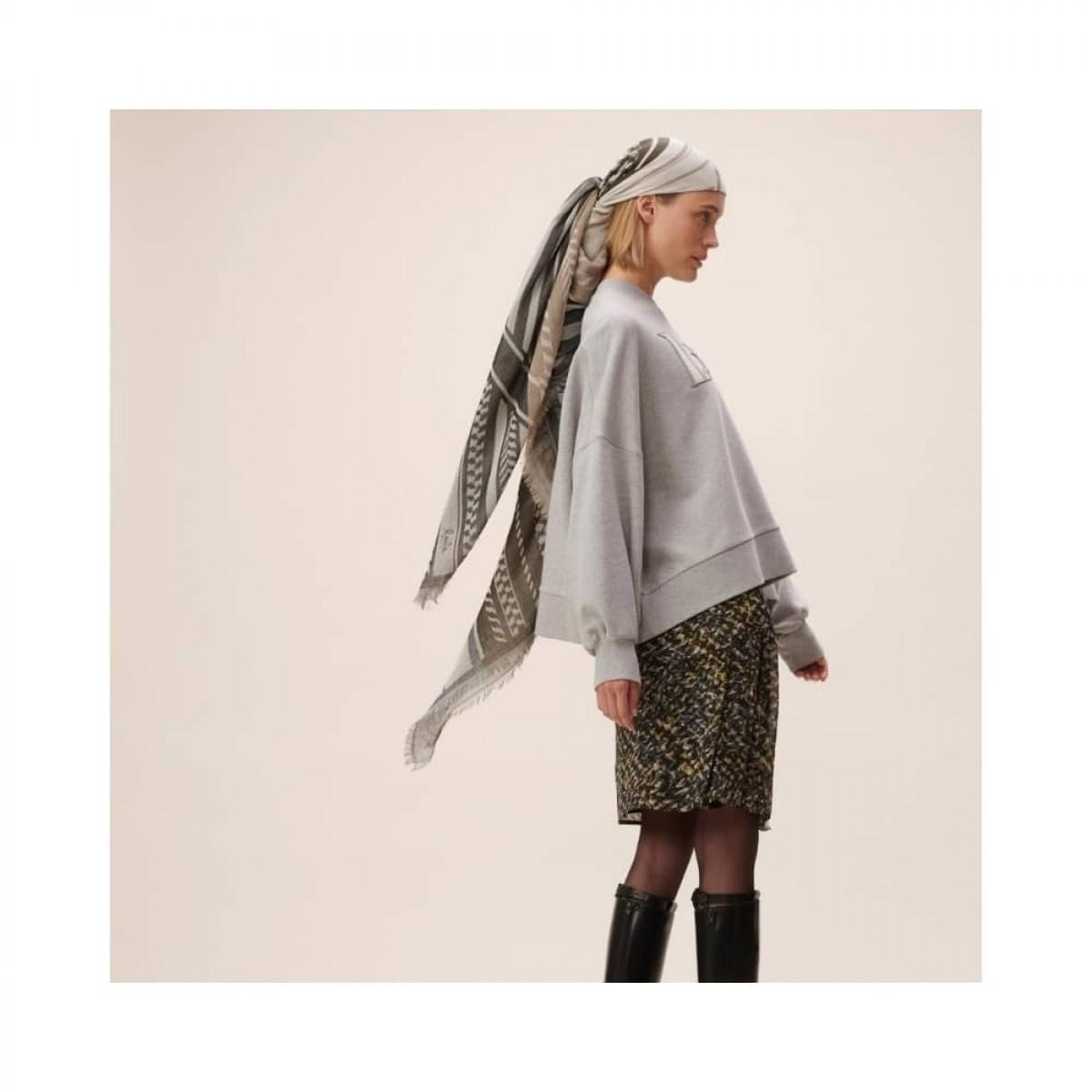 scarf agnes - olivie - model 1