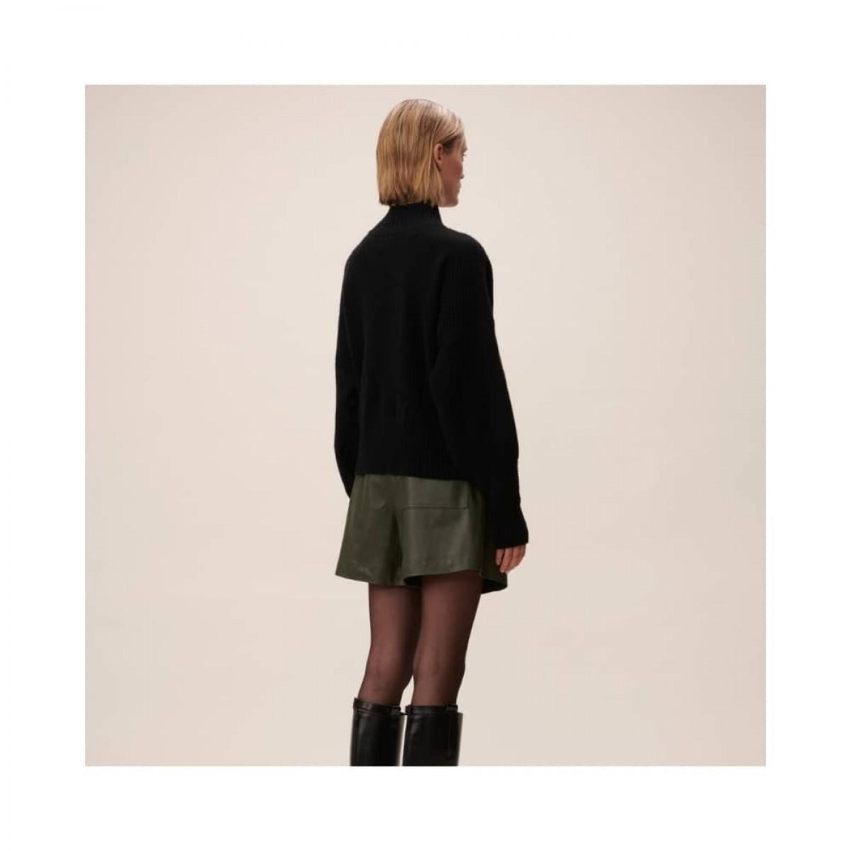 kevea strik - black - model bagfra