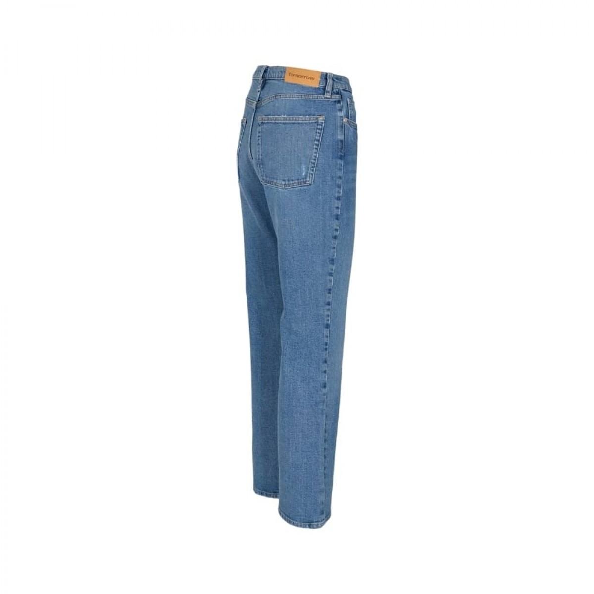 marston jeans - wash kairo - fra siden