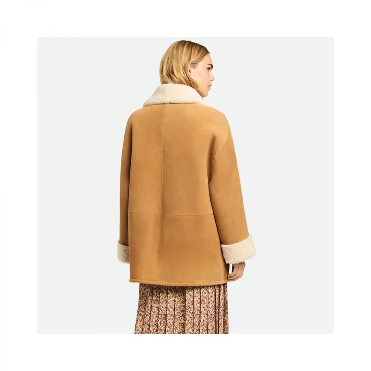 sambo jacket rulam - marron - model ryg