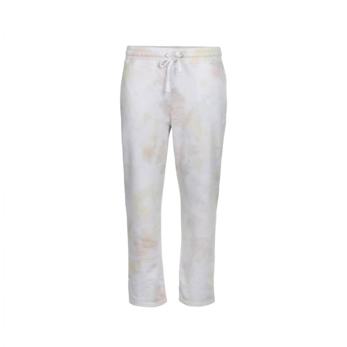 yetka sweat bukser - pastel multicolor - front