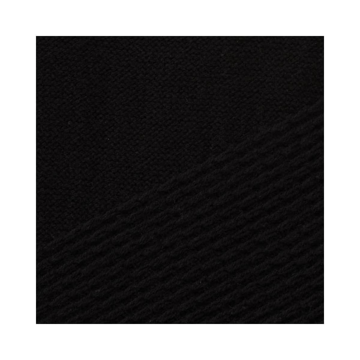 kevea strik - black - mønster