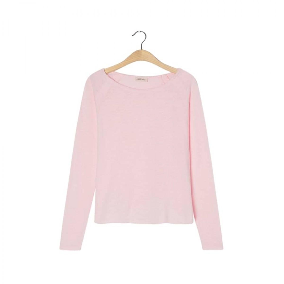 sonoma bluse - vintage pinkish