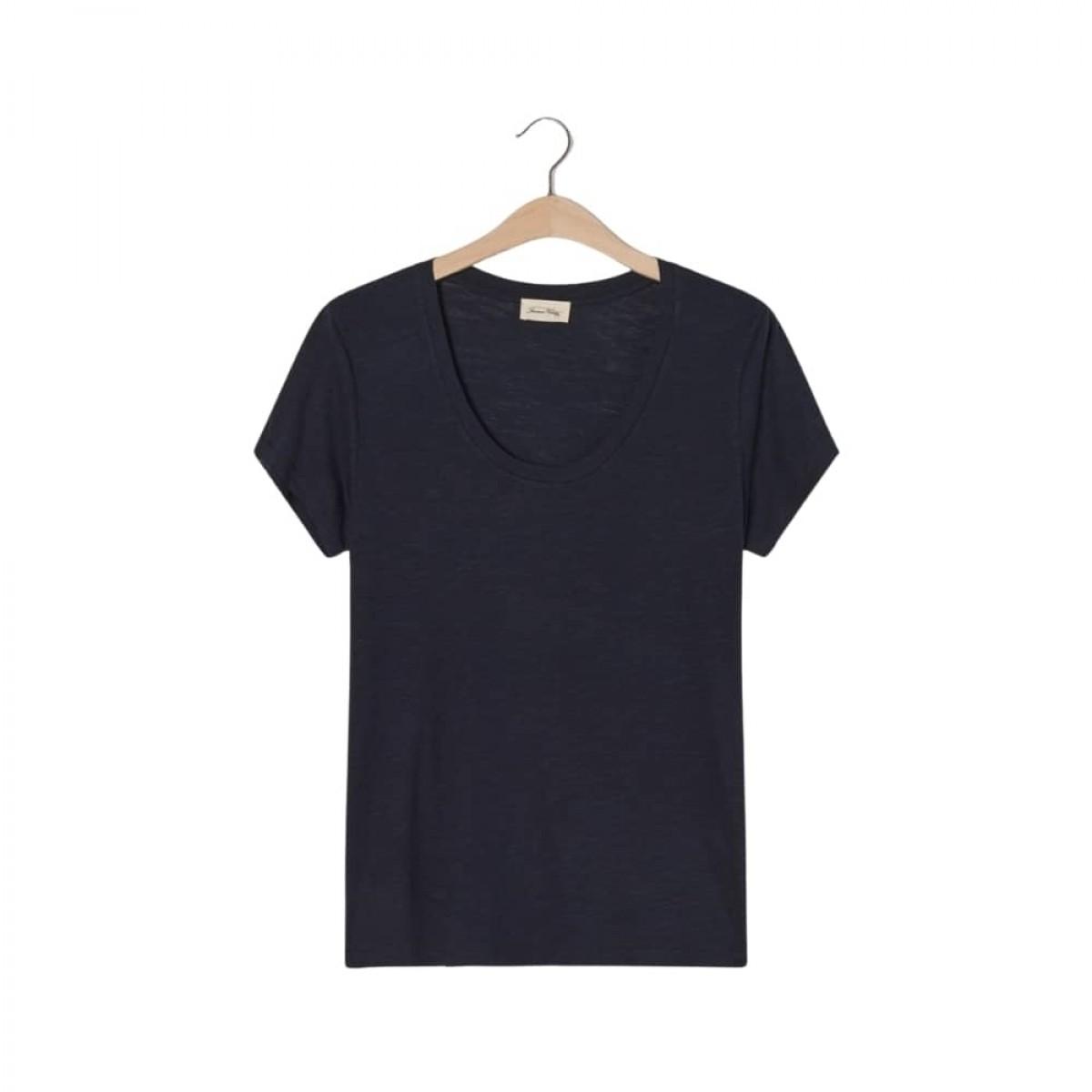 jacksonville t-shirt - navy
