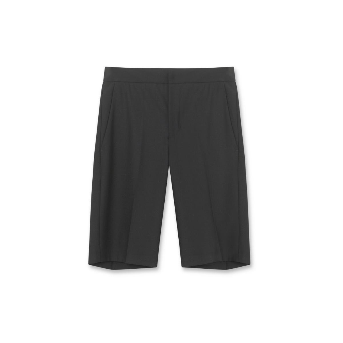agnes shorts - black