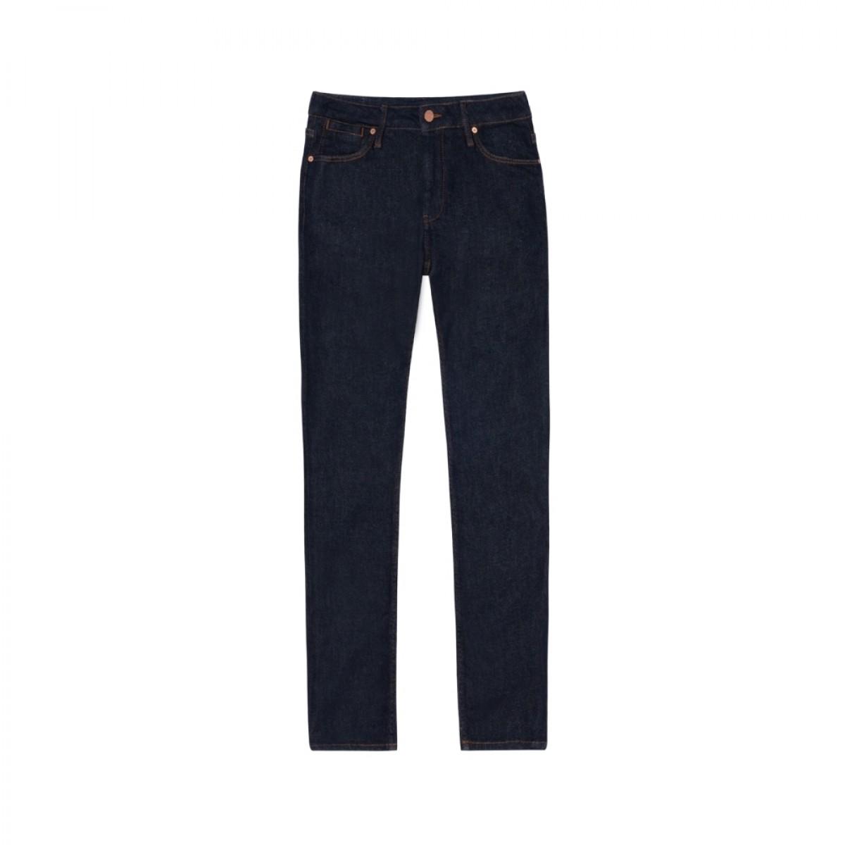 nelly slim jeans - dark blue