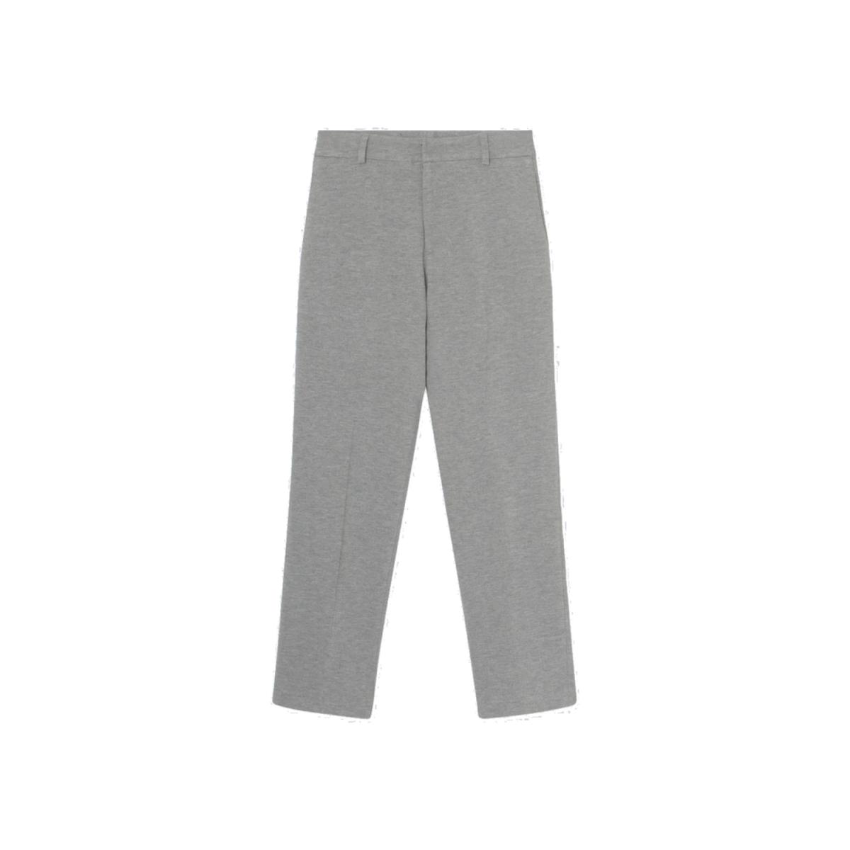 bella bukser - med-grey