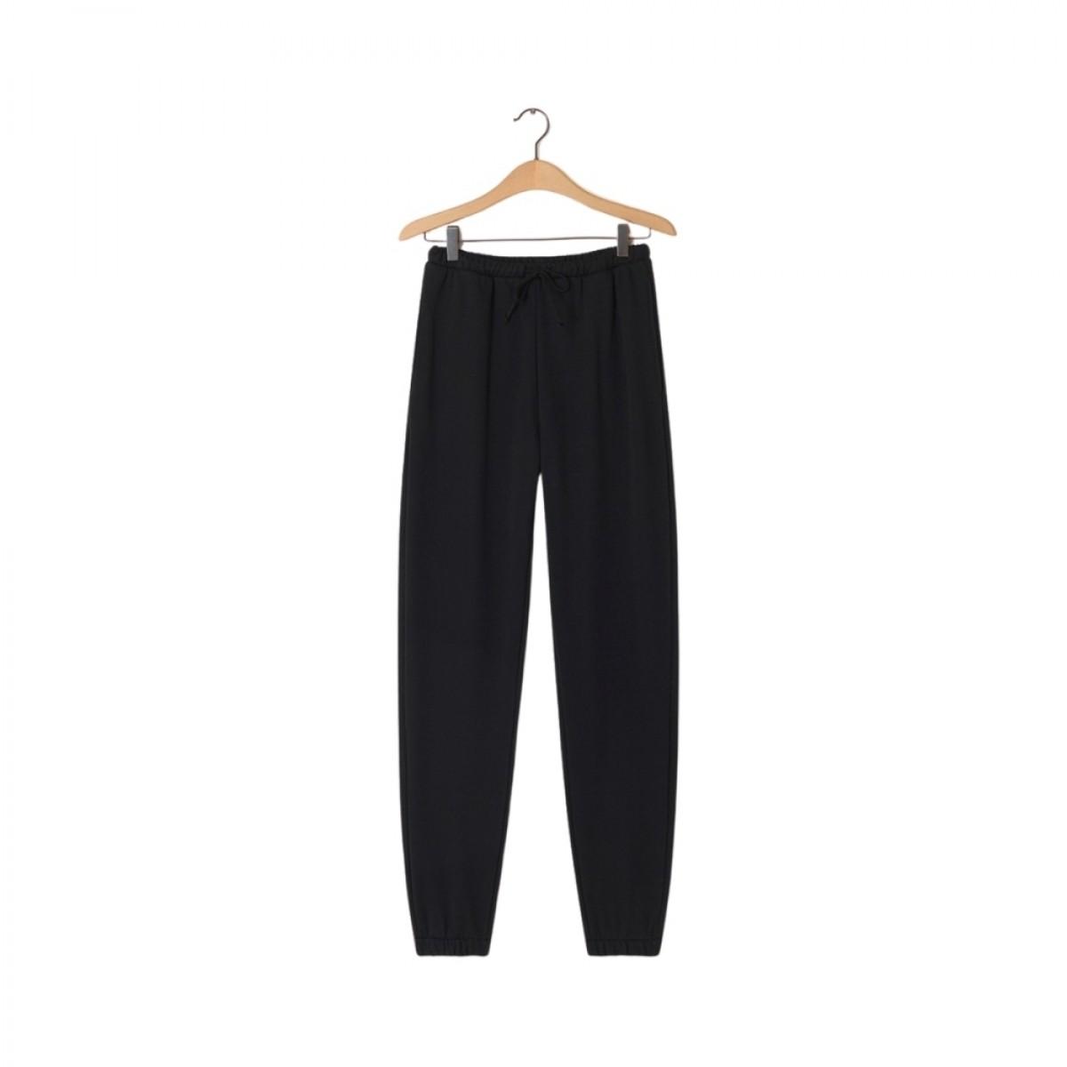 fobye sweat bukser - vintage black
