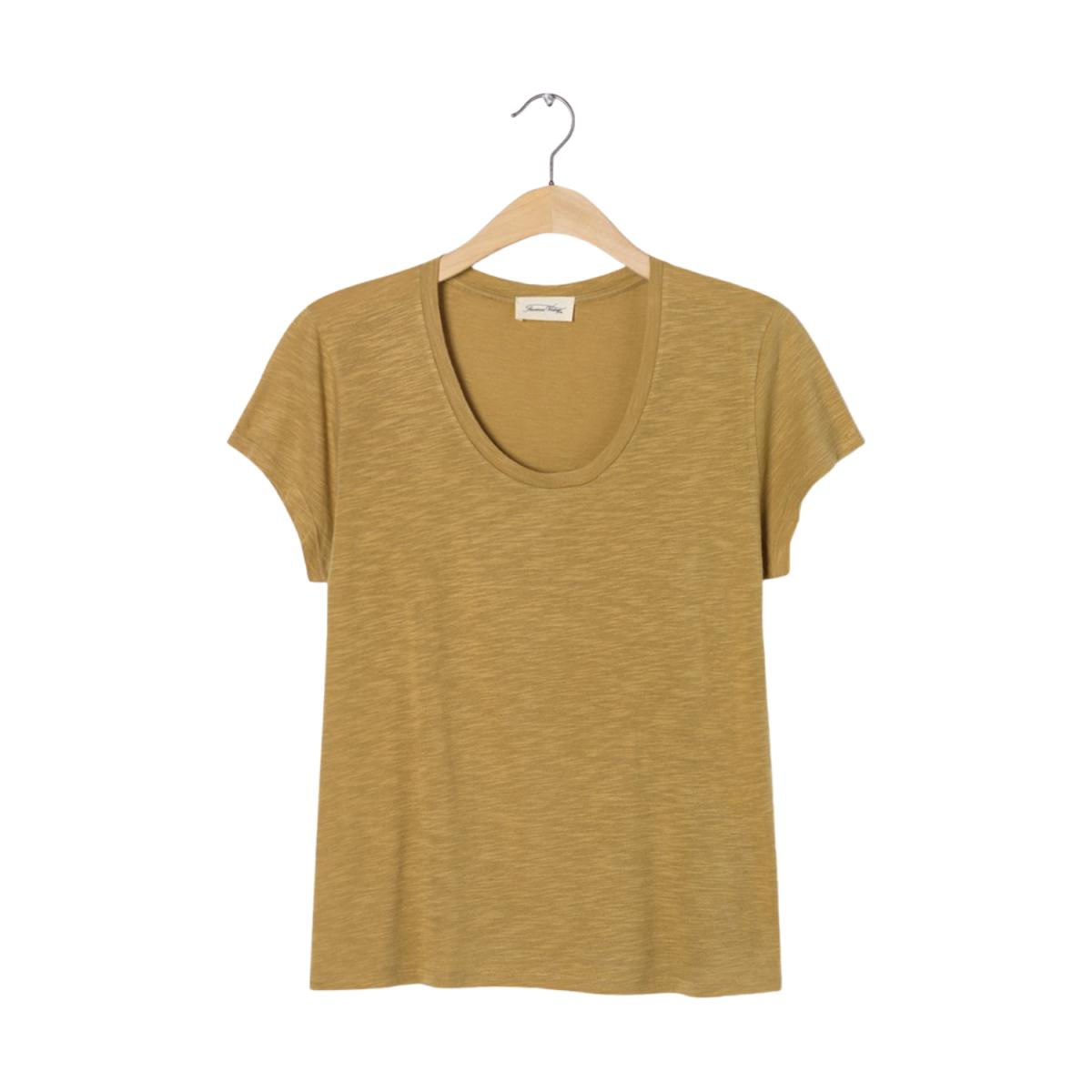 jacksonville t-shirt - vintage camello