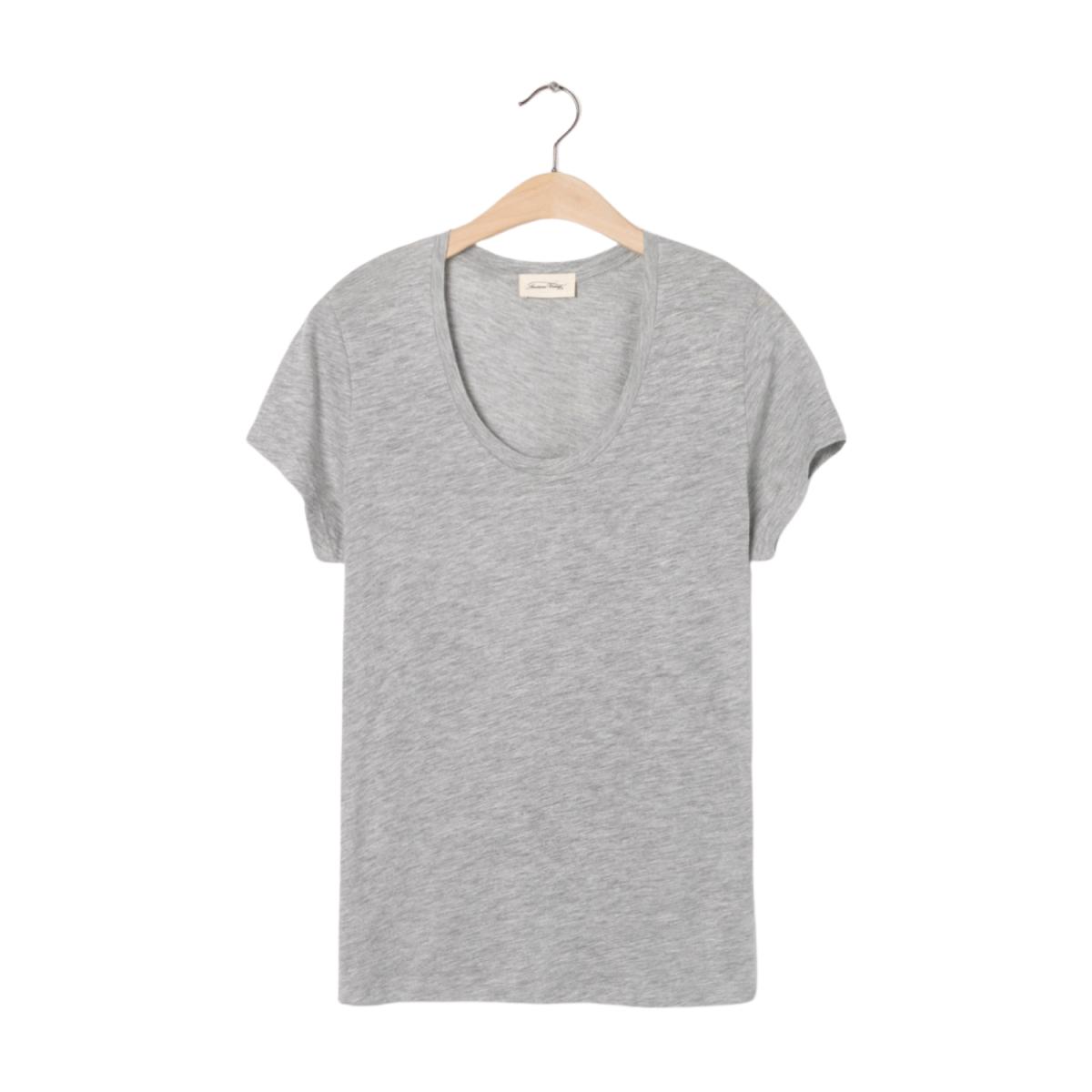 jacksonville t-shirt - heather grey
