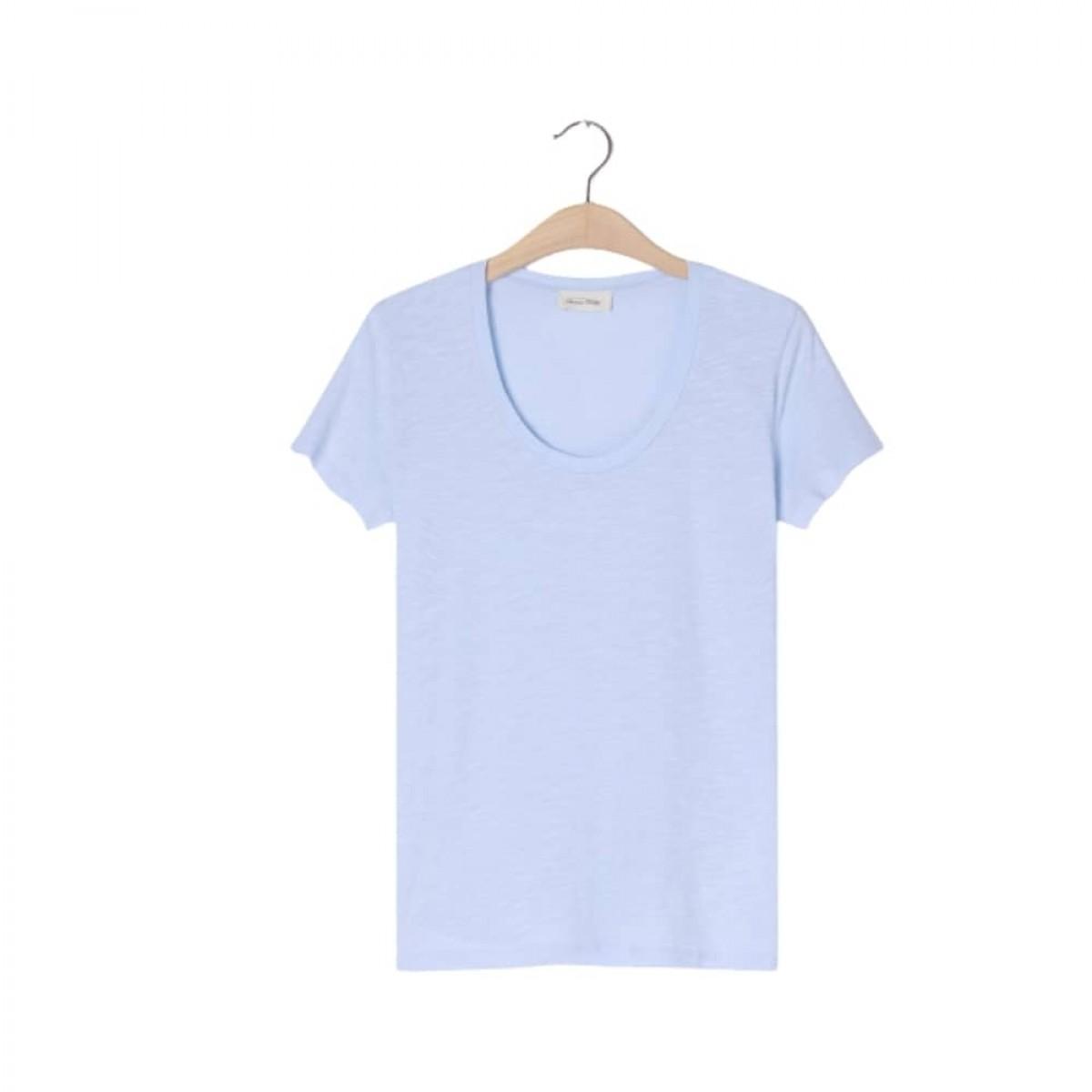 jacksonville t-shirt - vintage blue sky
