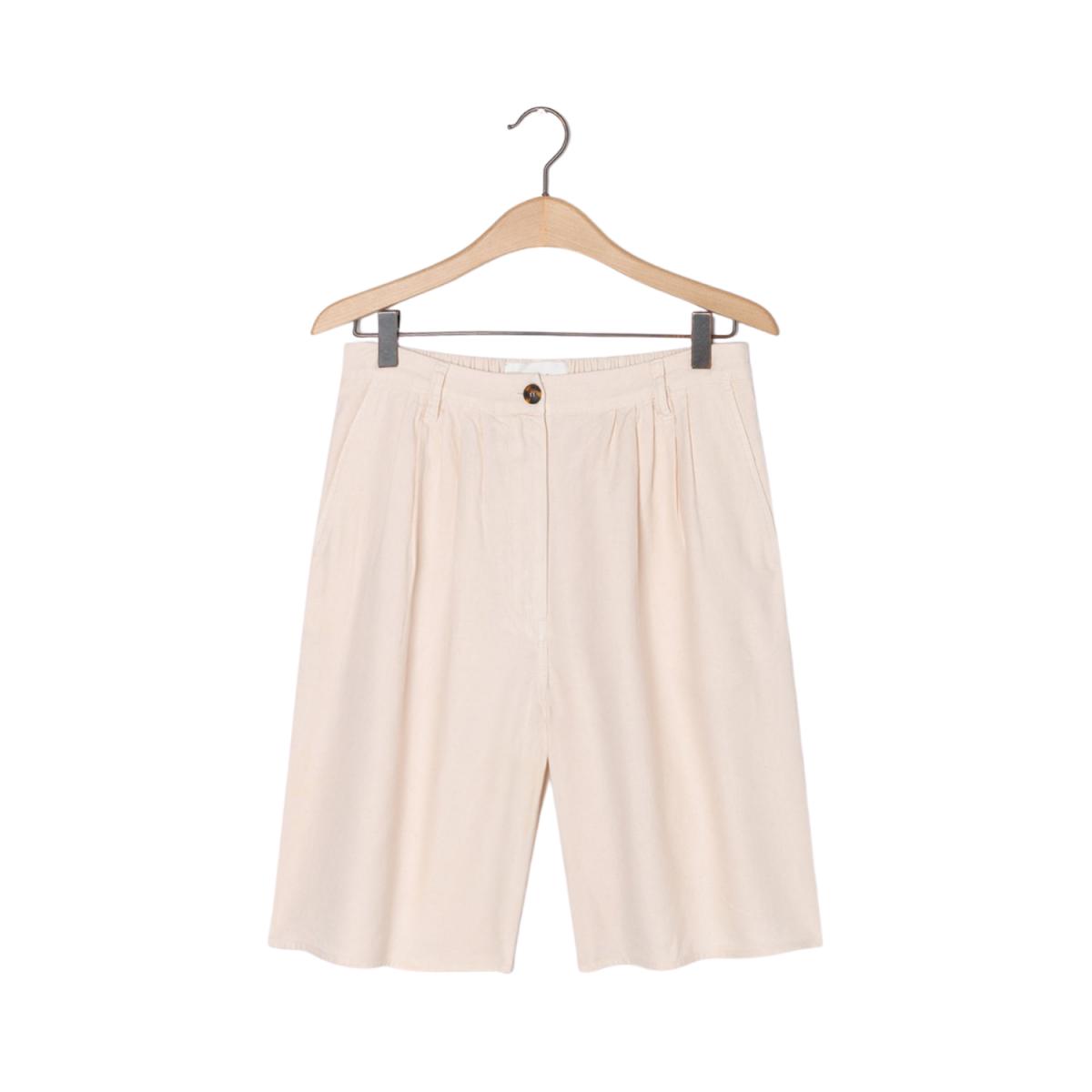 kunatata shorts - dove