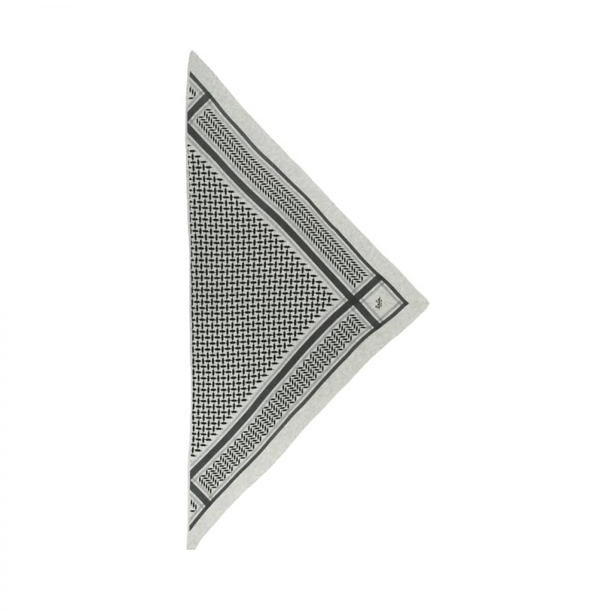 triangle trinity classic m - flanella light grey melange - 2