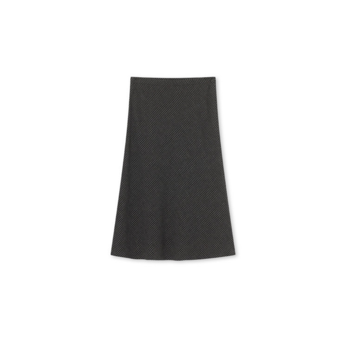 lara nederdel - grey