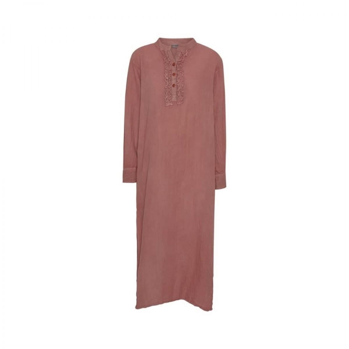 kaftan kjole - rose