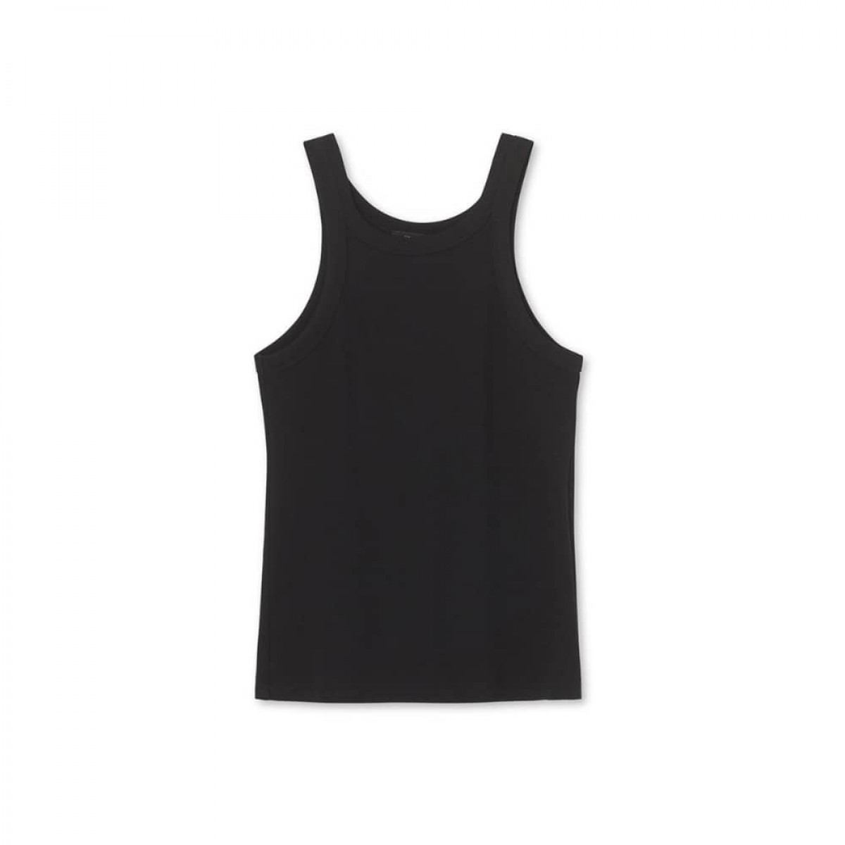 martha top - black