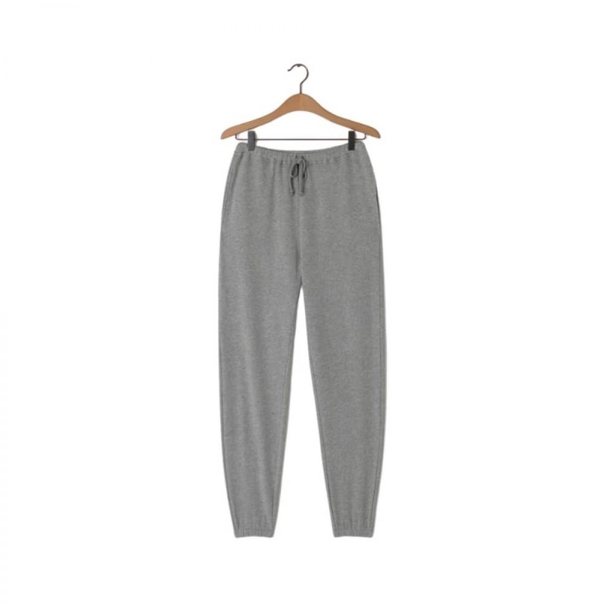 neaford sweat buks - heather grey