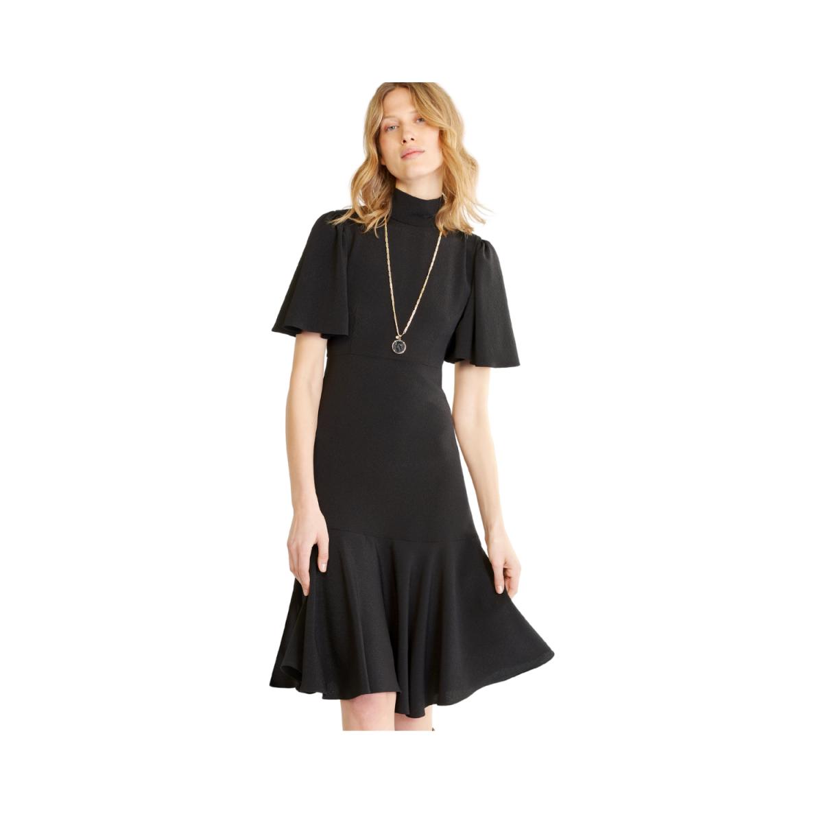 phylicia kjole - black