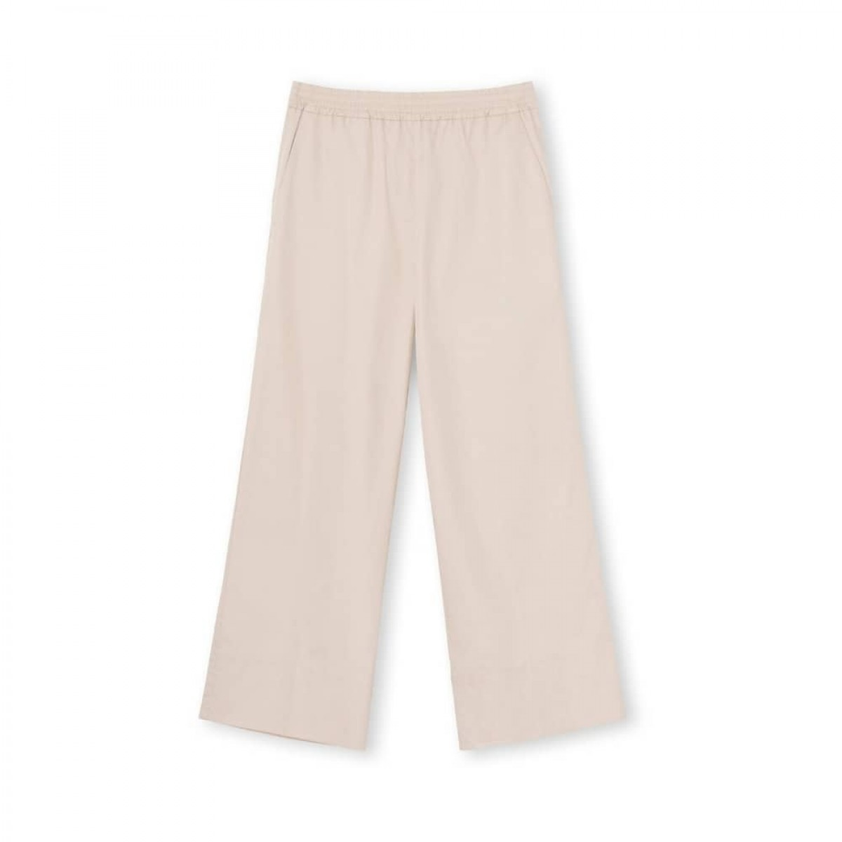 rosanna bukser - beige