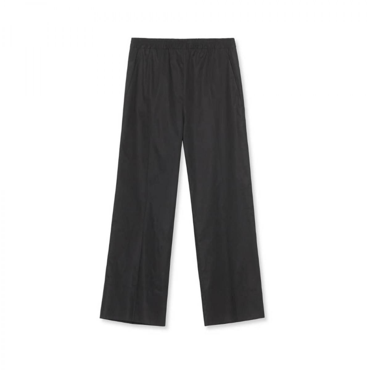 rosanna bukser - black