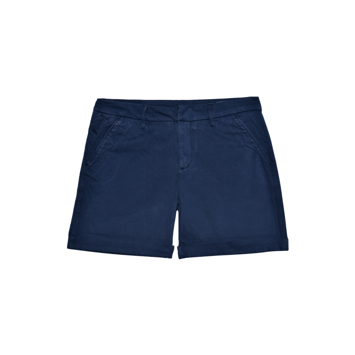 selena shorts - dark navy