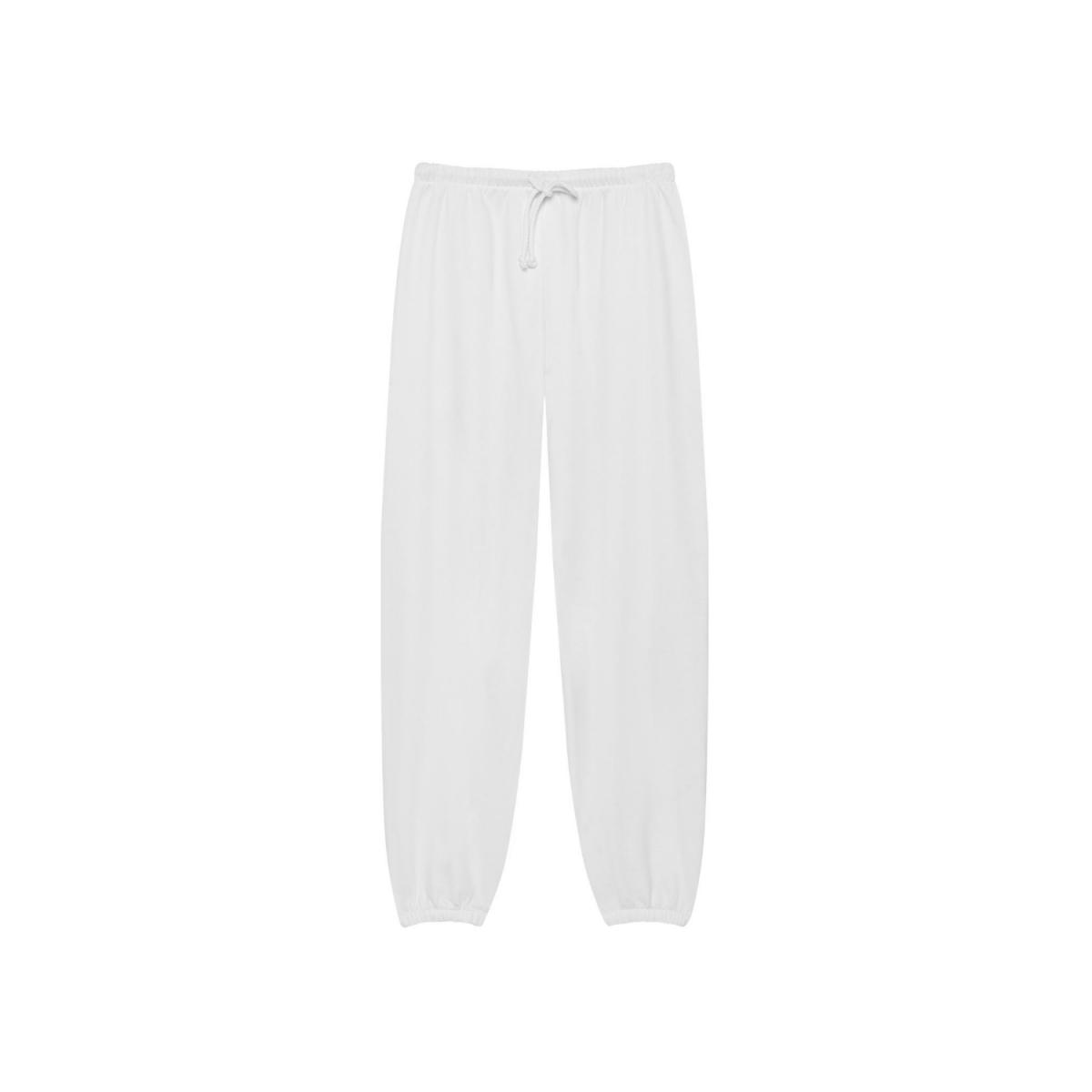 wititi sweat pants - blance