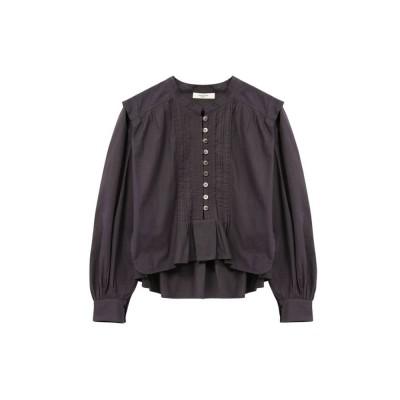 okina top - black