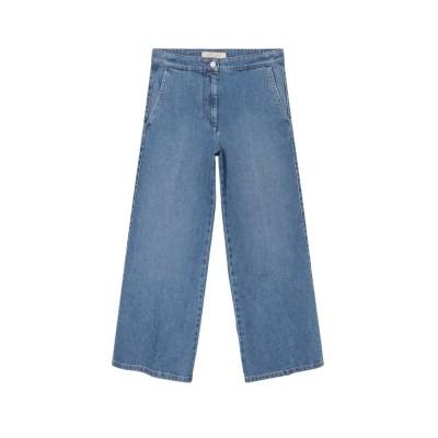 nadya jeans - indigo