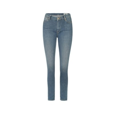 nelly slim jeans - blue
