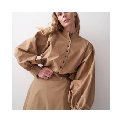 joan skjorte - khaki