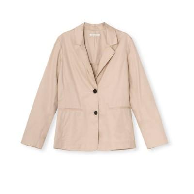 irina jacket - beige