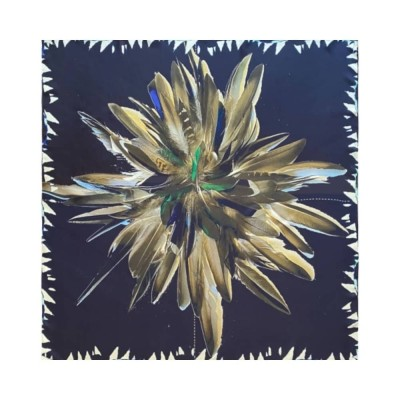 plume doree - black