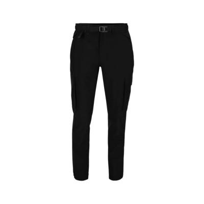 giske pants - black