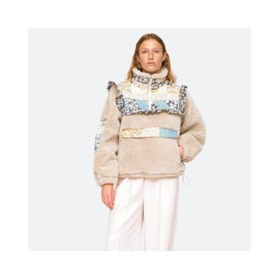 sydney jacket - multi