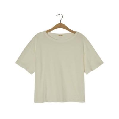 aksun t-shirt -white